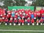 Jugend-Fußball-Camp 2018